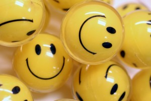 smileyballs